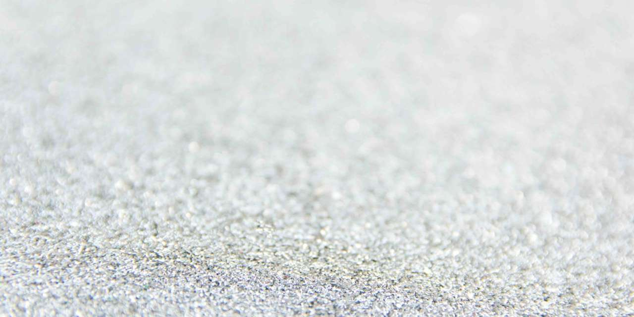 Glitter Wallpaper Ideas: Make Your Living Spaces Sparkle!