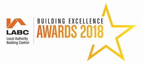Submissions now being taken for the North and East Yorkshire Building Excellence Awards 2018!