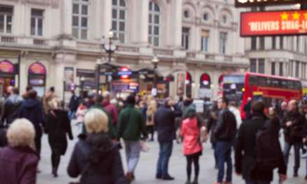 High street retailers must cater for needs of older shoppers