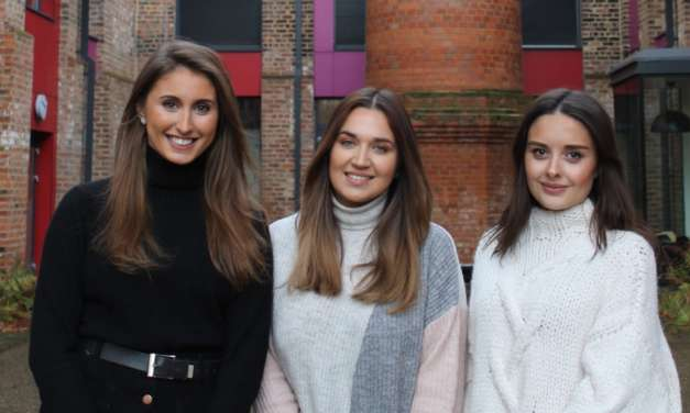 W North adds three new staff to growing Newcastle team