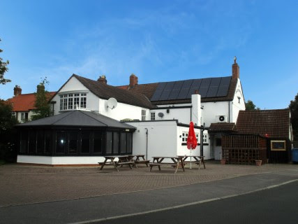The Blacksmiths Arms sold to local operator