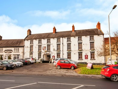 Former 18th century coaching inn for sale in Sedgefield