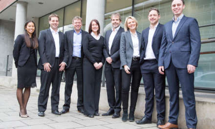 Pi Labs makes first UK regional investment in Newcastle-based One Utility Bill