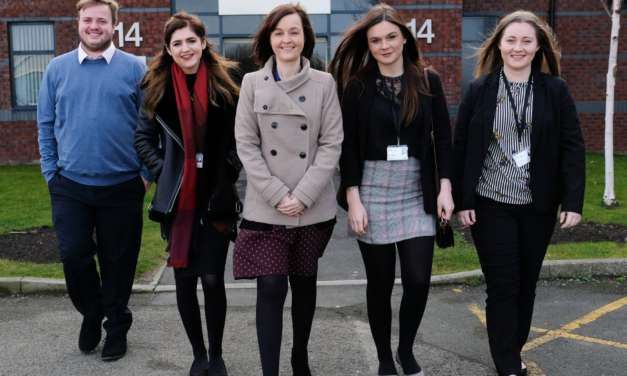 Coast & Country opens its doors to new apprentices
