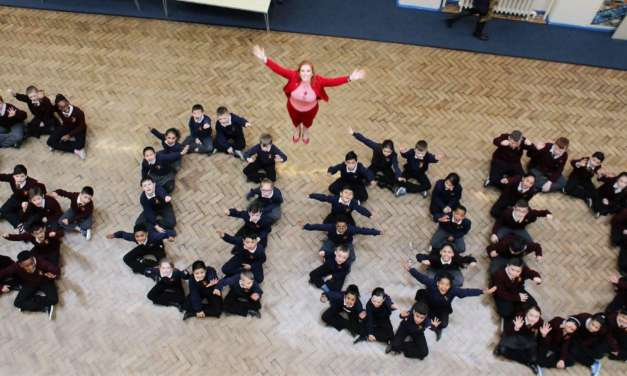 Atkinson Road Primary earns Ofsted praise