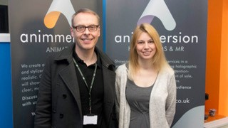 Animmersion Expands Its Leading Digital Visualisation Business