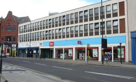Well located Stockton Retail Unit comes to market