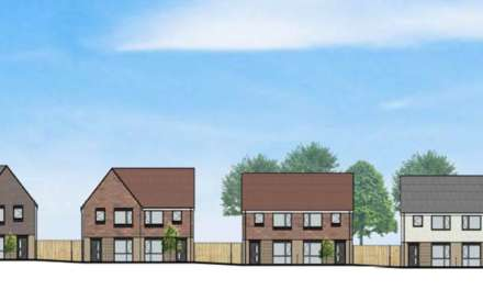 Permission granted for affordable homes in Willington
