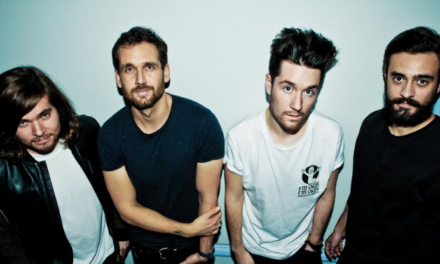 Bastille Announce Scarborough Open Air Theatre Date – Summer 2018