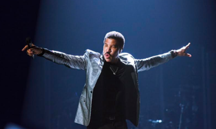 Lionel Richie Announces Scarborough Open Air Theatre Date