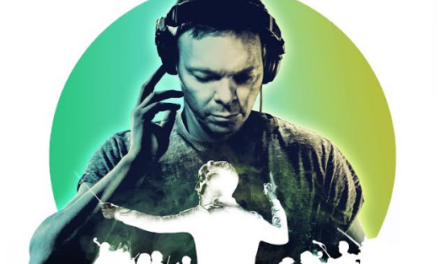 Pete Tong with The Heritage Orchestra Conducted by Jules Buckley Perform 'Ibiza Classics' at Scarborough Open Air Theatre
