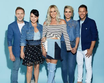 Steps to Play Scarborough Open Air Theatre in Summer 2018