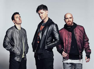 The Script Announce Scarborough Open Air Theatre Gig For 2018