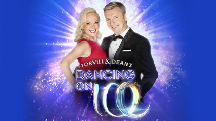 Kem Cetinay and Alex Beresford to Join Dancing on Ice Live UK Tour