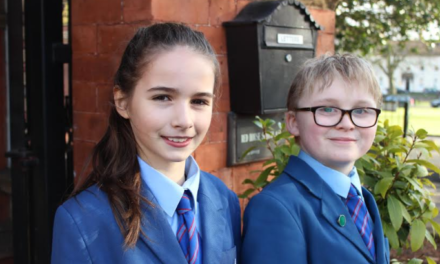 Teesside school pupils prove their mathematical mettle in national challenge