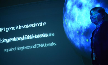 Fundraisers and Researchers Unite to Celebrate Life-Extending Cancer Drug