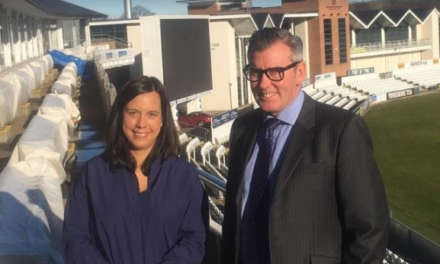 North East Businesses Learn about 600m- Strong Latin American Market
