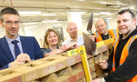 Housing Association Builds for the Future Thanks to Free Training