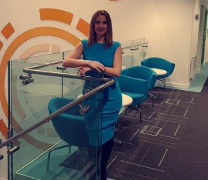 New Office Launch for Local Sales Outsourcing Company