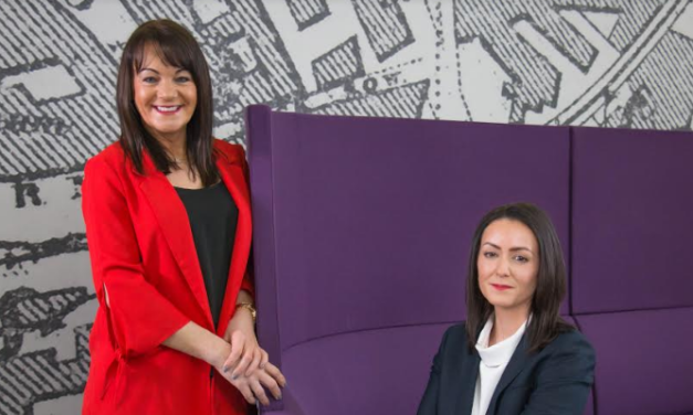 Two senior appointments strengthen NBS team