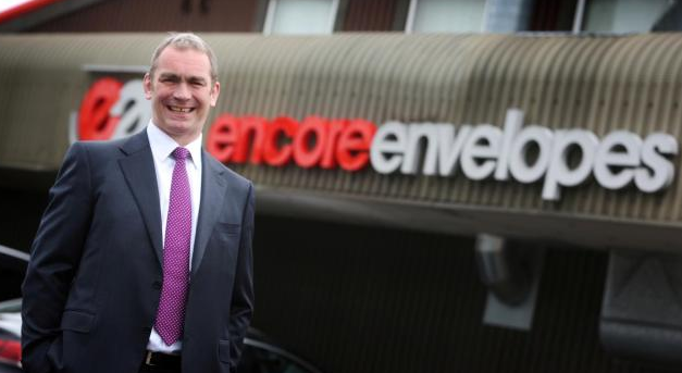 Encore Envelopes expands with Yorkshire acquisition