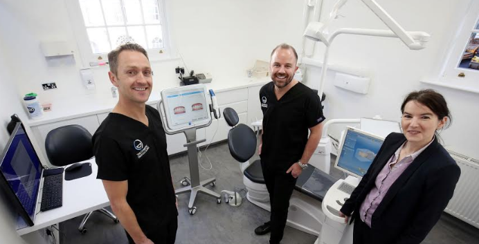 Private dental clinic expands following 10 years of success