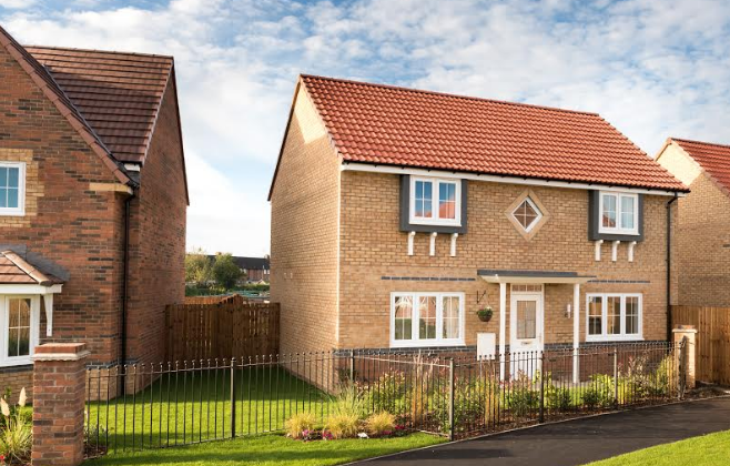 New build homes can save Selby homeowners £629 per year on energy bills
