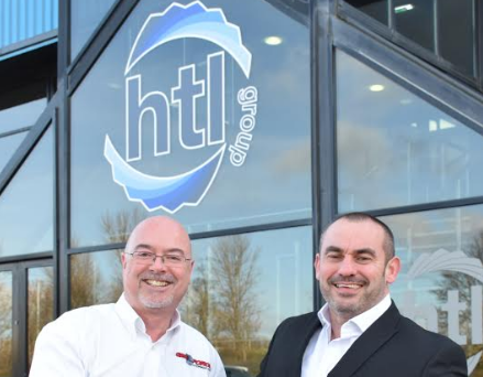 Controlled Bolting OEM HTL Group and Gee-Force Hydraulics Combine Forces In Great Yarmouth