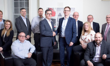 Simpson Group acquired in management buyout