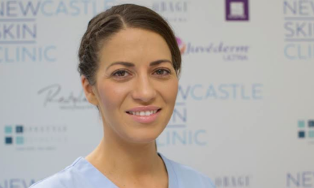 Renowned North East Aesthetic Nurse Appears on New BBC One Series