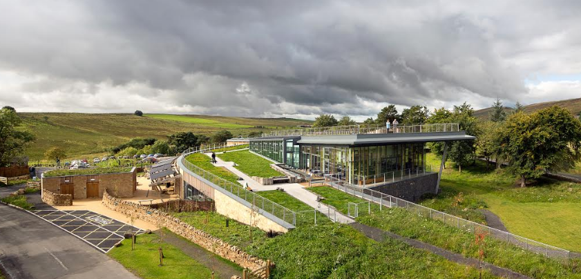 The Sill shortlisted for National Planning Award