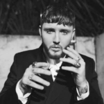 James Arthur to Play Scarborough Open Air Theatre this Summer