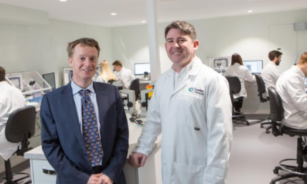 New Lab Investment Supports Growth at Gateshead Asbestos Management Specialists