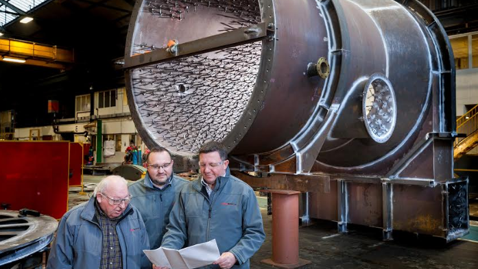Family Run Business Delivers Repeat Project 22 Years On