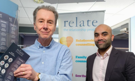 Merger gives Local Charity Greater Knowledge Base