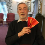 Chinese New Year celebrations at Teesside care homes