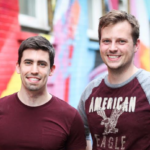 US $120k investment in Sunderland entrepreneur's radical home-workout experience