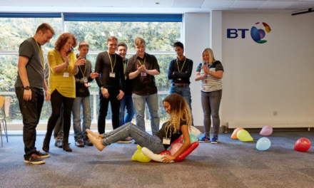 Darlington Youngsters Can Kick-Start Their Careers With A Free BT Work Placement