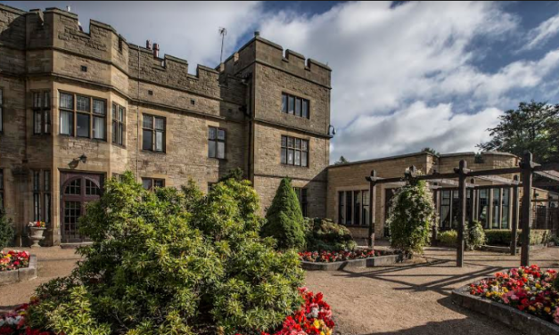 Top Party Planners at Slaley Hall Share Top Wedding Trends to Watch out for in 2018