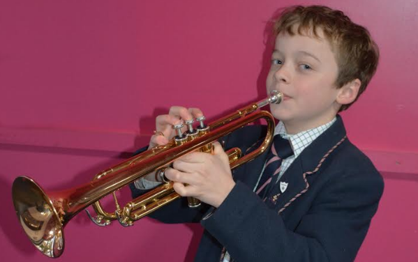 Henry Tuned in for National Orchestra
