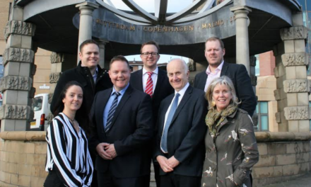 FBE reveals new Newcastle branch committee