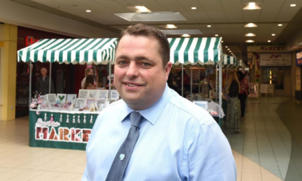 Free Middlesbrough Market Trial for New Businesses