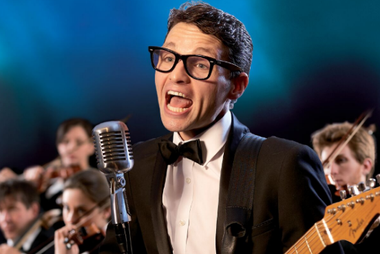 Exciting Buddy Holly show coming to ARC