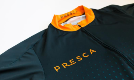 Innovative new brand set to rival the biggest names in sportswear