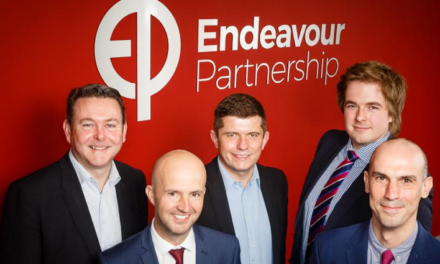 Top NE business fired up for growth thanks to Teesside legal firm