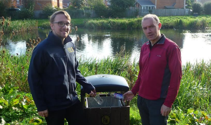 The Big Tidy Up – Help us to tackle litter in Ryedale!