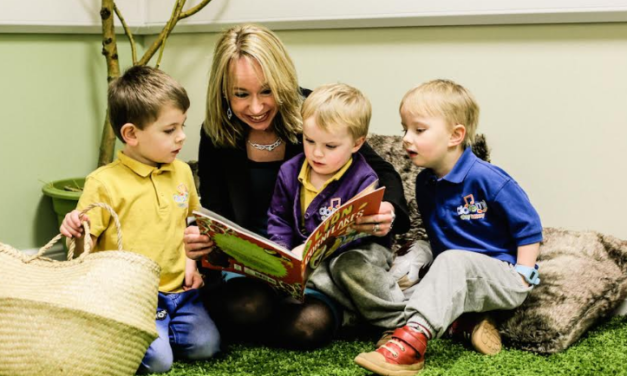 Popular nursery hits right note with expansion