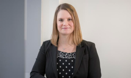 Leading lawyer relocates from London to  join Sintons