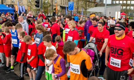 The Active Sunderland Big 3K – Putting the 'Fun' in Run