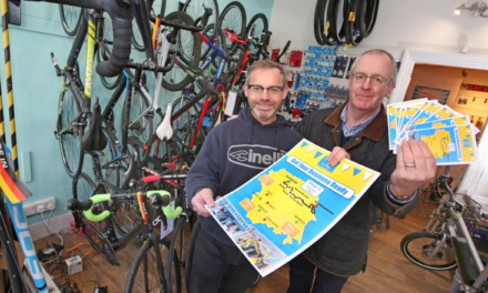 Businesses Urged to Gear up for Tour
